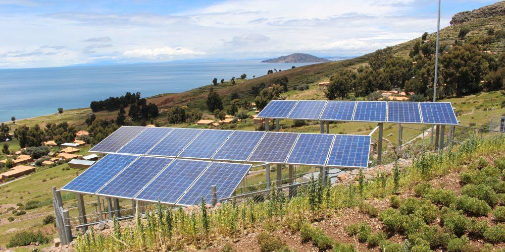 Convocadas las ayudas para instalar energías renovables en el sector agroganadero