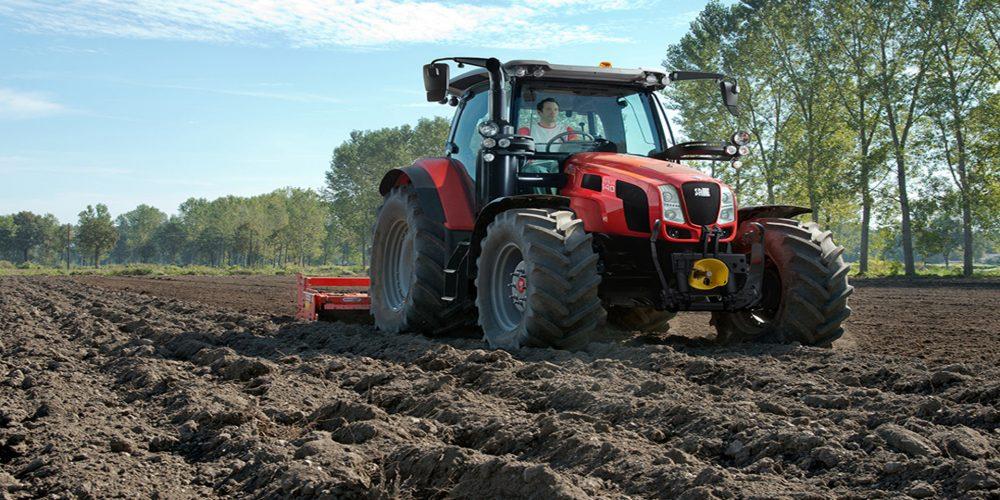 Medidas para evitar los accidentes con el tractor
