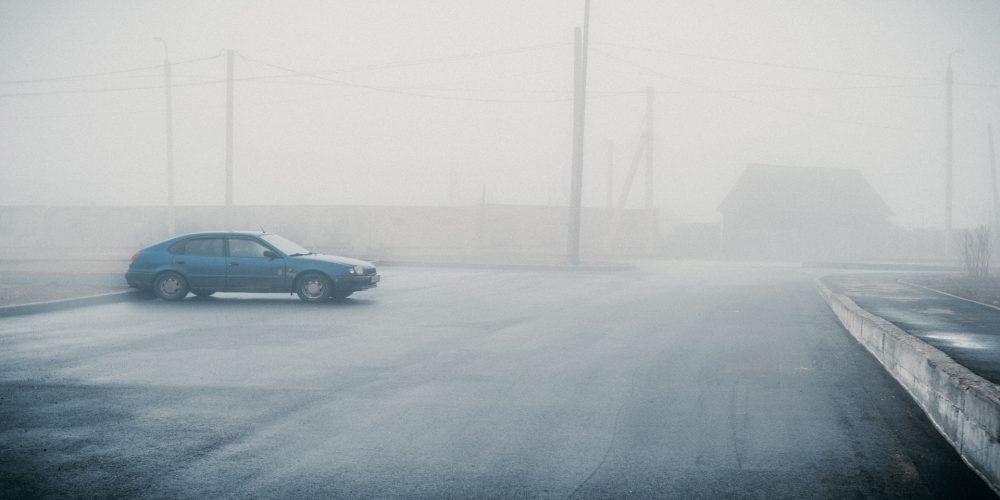 ¿Sabías que el frío y los cambios bruscos de temperatura pueden romper el parabrisas del coche?