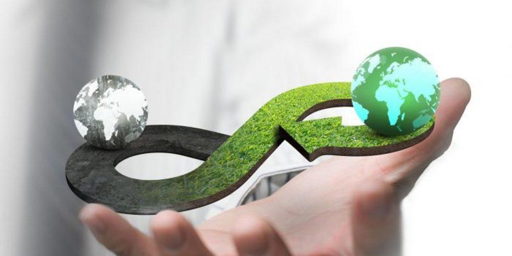 Economía Circular, Diseño e Innovación