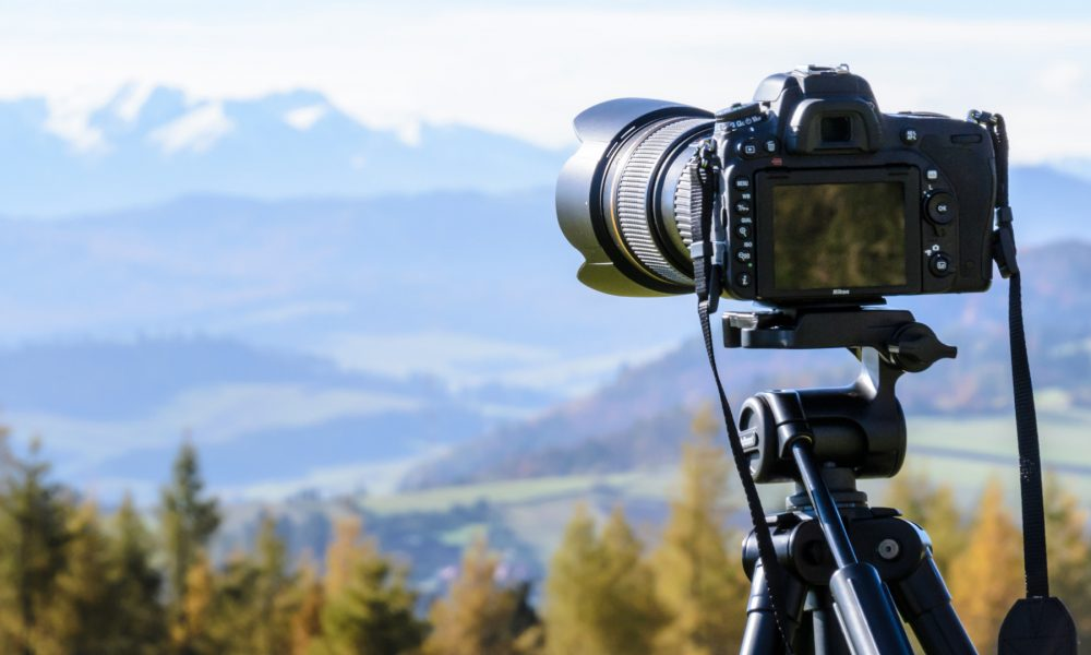trucos de fotografía qué es el triangulo de exposición
