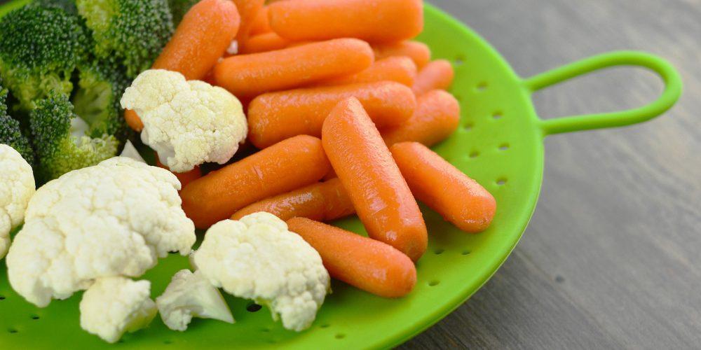 ¿Conoces los principales beneficios de la zanahoria?