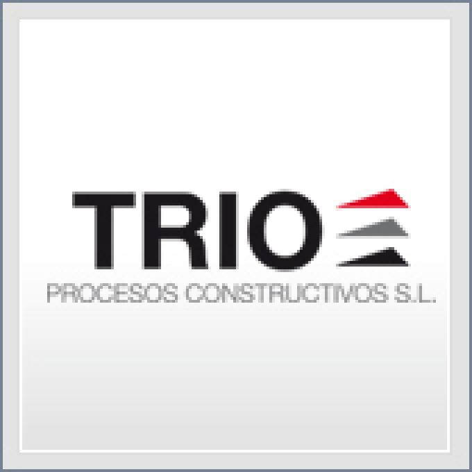 Trio Procesos Constructivos, S.L.