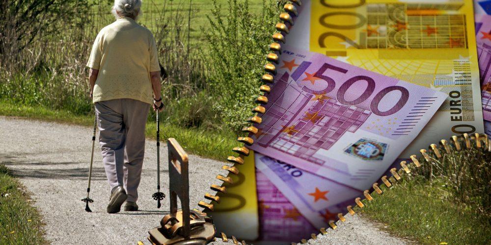 España y Japón, países con mayor ratio de jubilados por trabajador para el 2050