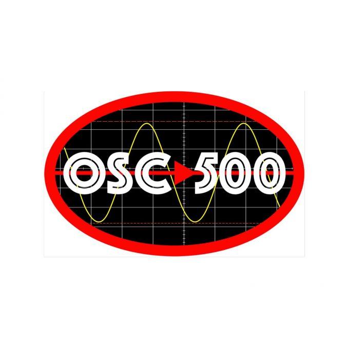OSC 500