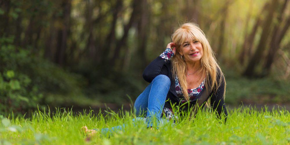 Los cambios en la piel durante la menopausia