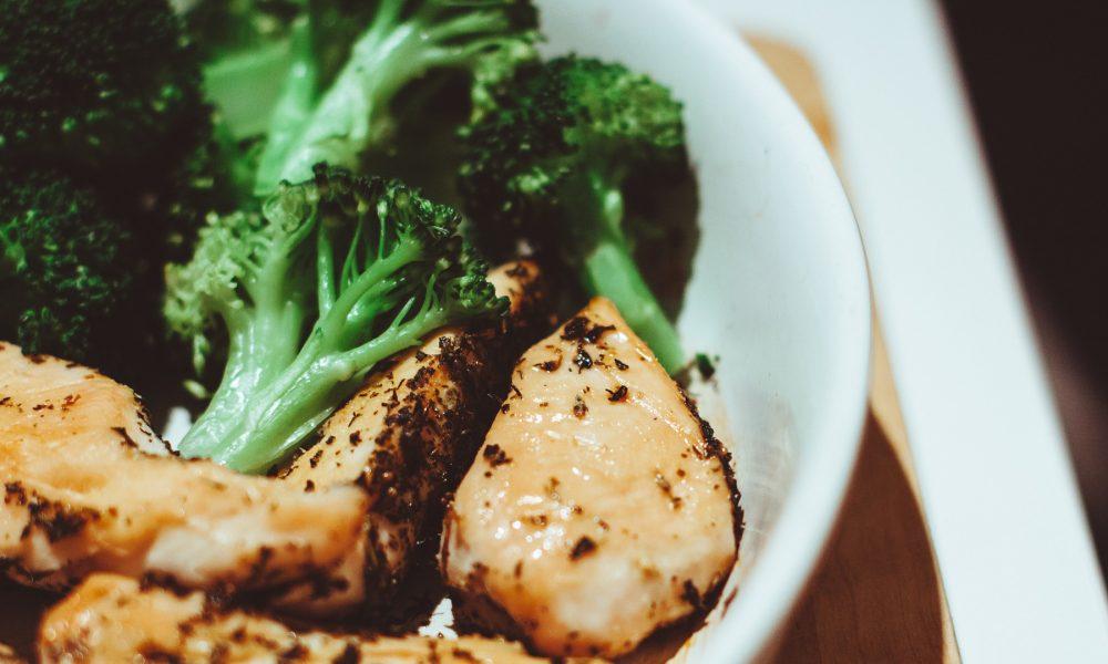 que alimentos son considerados los mas saludables