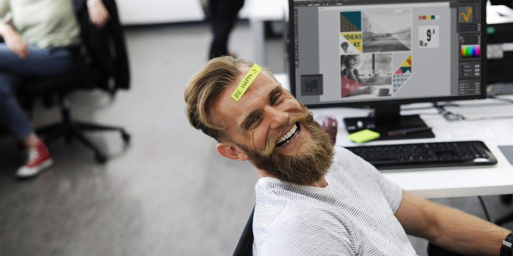 ¿Qué factores inciden más en la felicidad laboral?