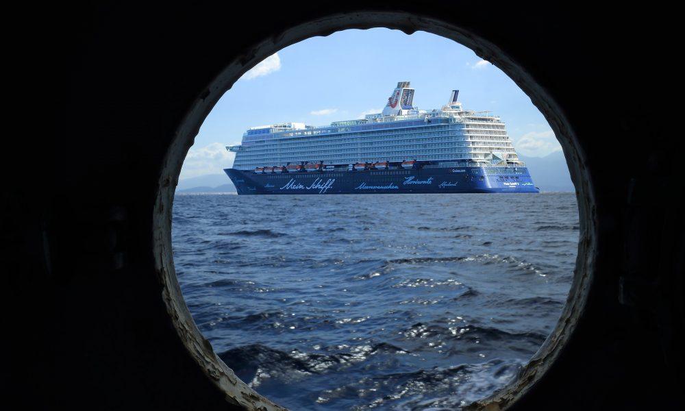 vacaciones en crucero cuando tus derechos naufragan