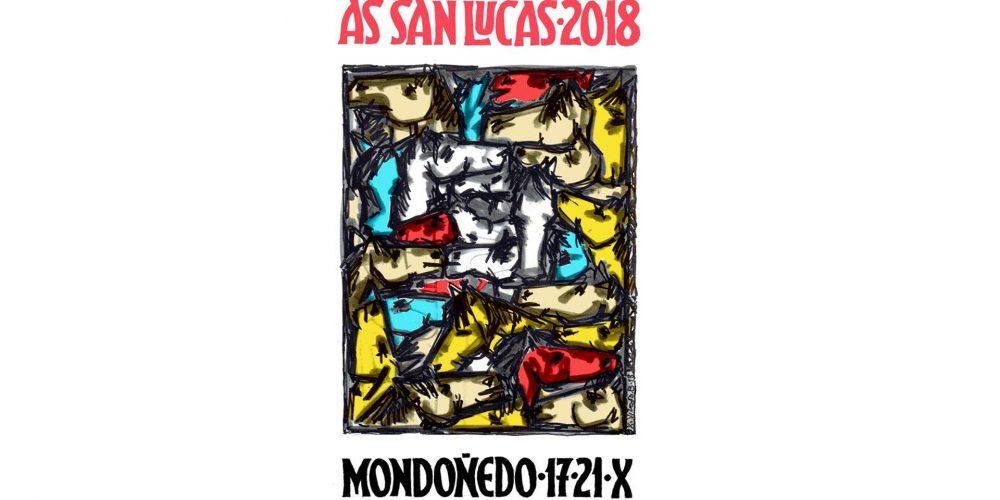 Desde hoy hasta el domingo 21 hay cita con las San Lucas de Mondoñedo