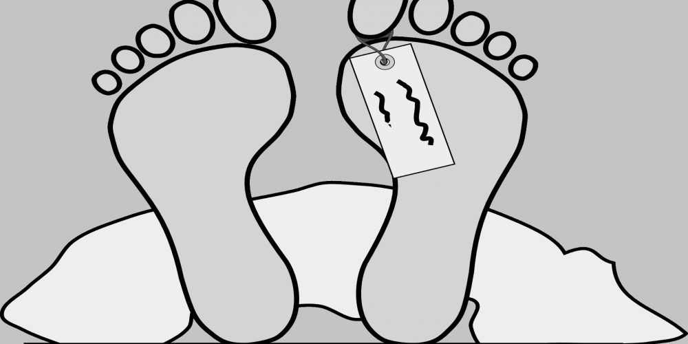 La autopsia, también llamada examen post mortem o necropsia