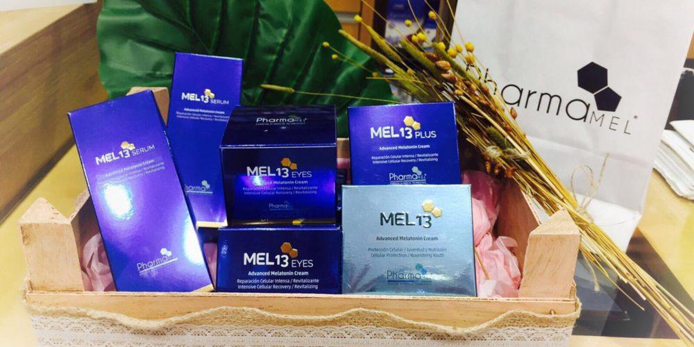 ¿Cómo actúa la novedosa crema de melatonina MEL13?