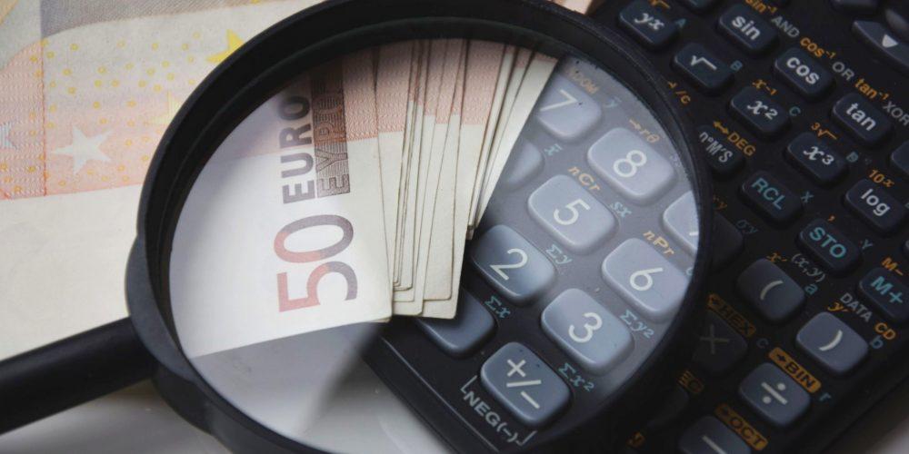 Declaración de la renta errónea o no presentada: qué hacer