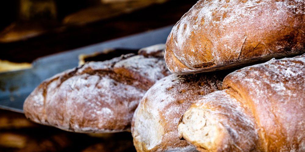 El extraordinario pan de Galicia