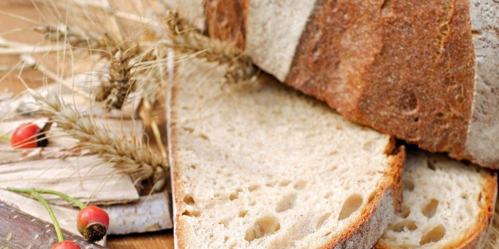 La evolución del pan