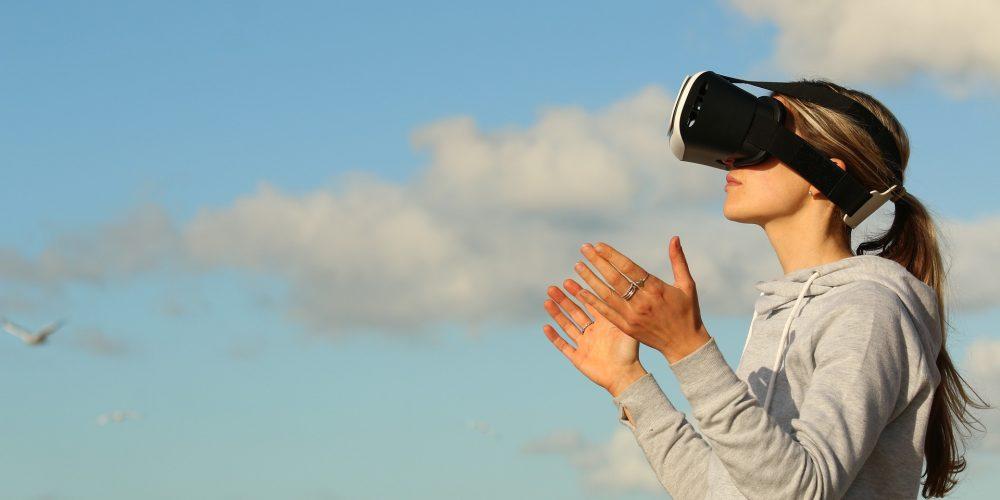 Optometría: Los efectos secundarios de las gafas de realidad virtual