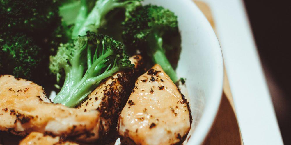 ¿Qué alimentos son considerados los más saludables?