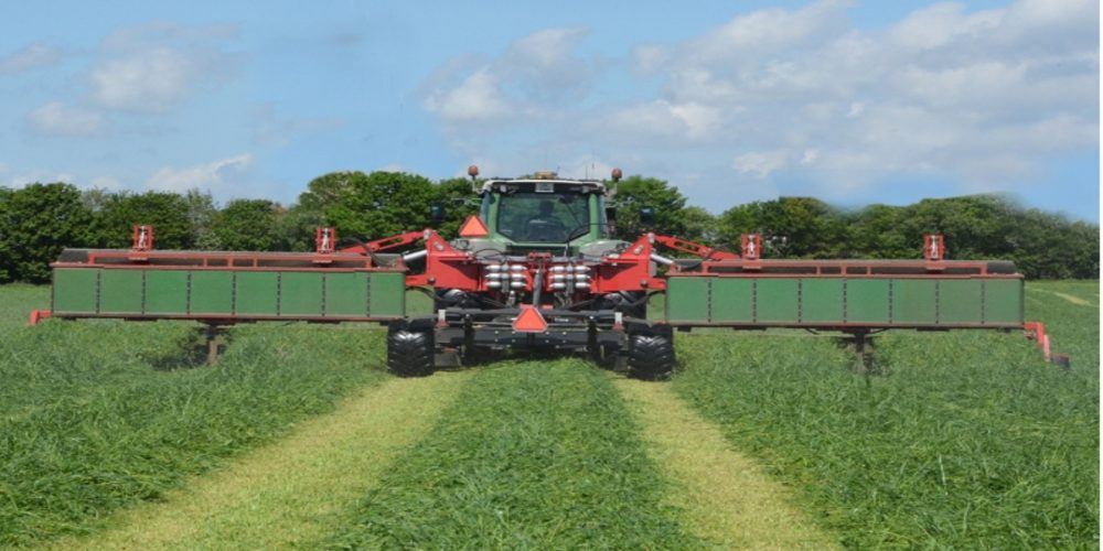 Ayudas para la compra en común de maquinaria agrícola