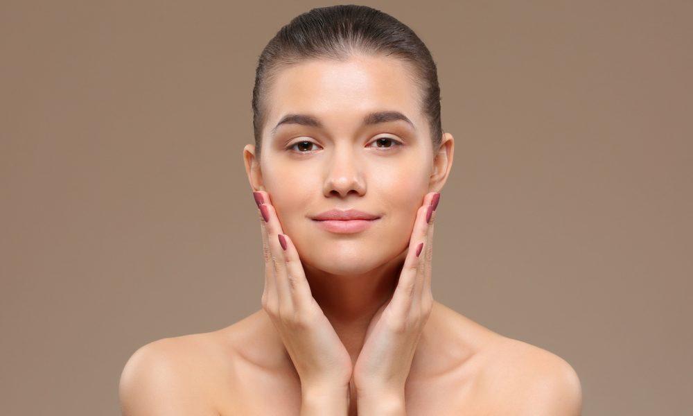 la importancia de los ejercicios musculares en el rostro