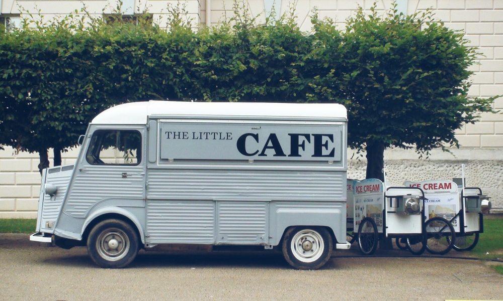 carrocería en glaicia como adaptar un vehículo para tu negocio food truck