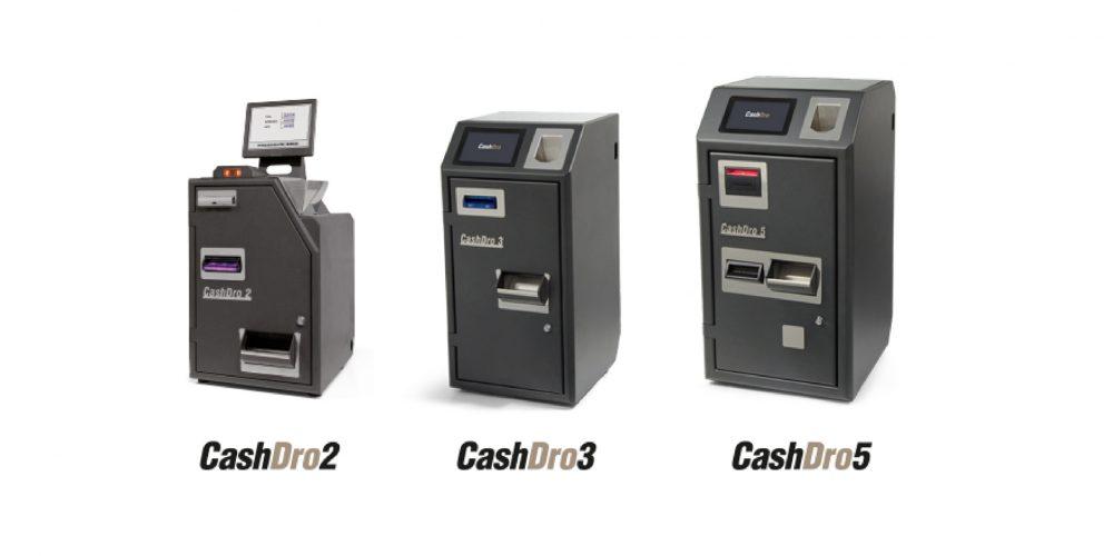 CashDro, la mejor gestión de efectivo para todo tipo de negocios