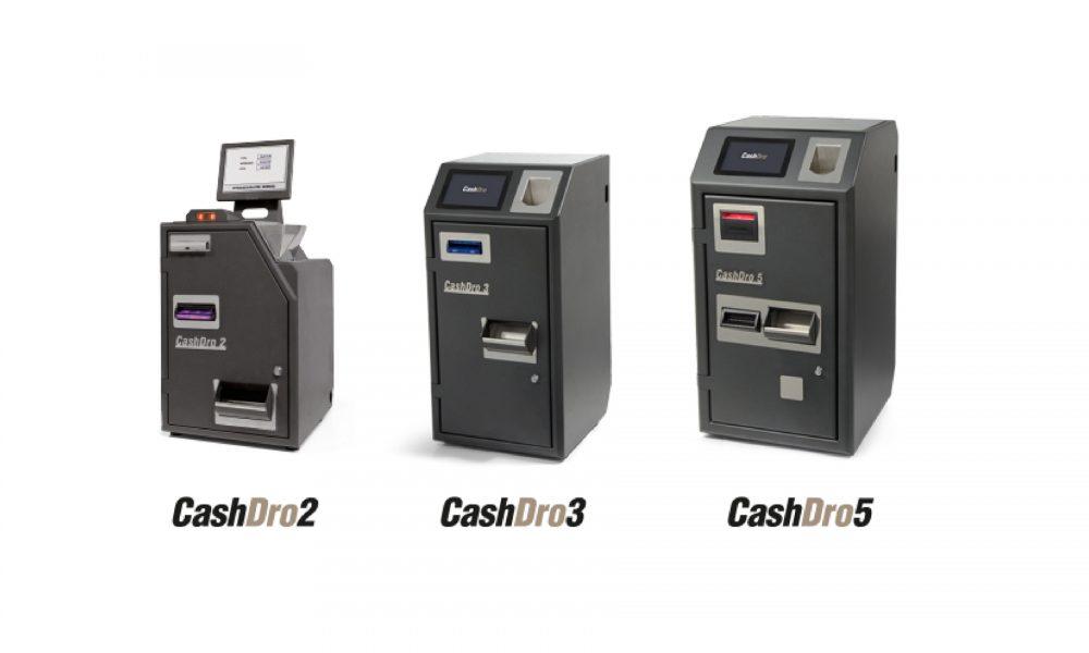 cashdro la mejor gestión de efectivo para todo tipo de negocios