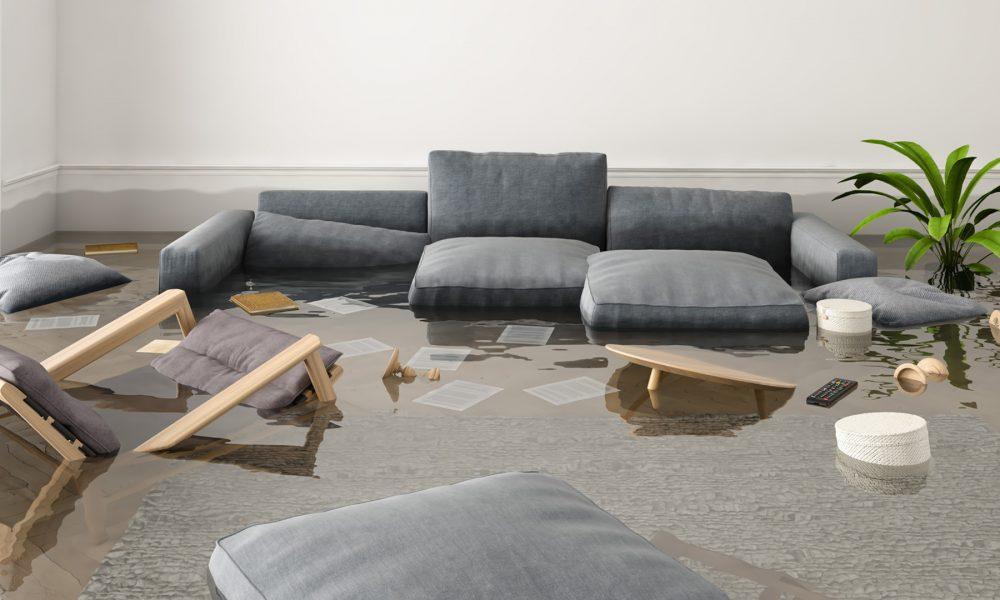 cubre el seguro del hogar las perdidas por lluvias torrenciales