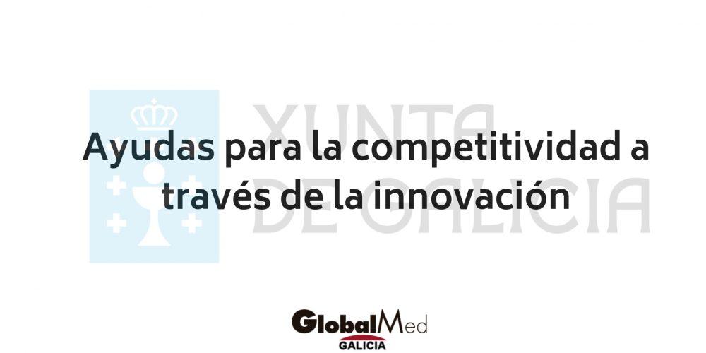 Innova Peme 2019: ayudas para planes de innovación