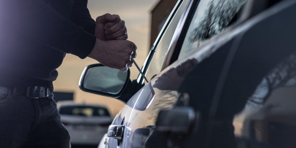 Objetivo: dificultar al ladrón el robo en el vehículo