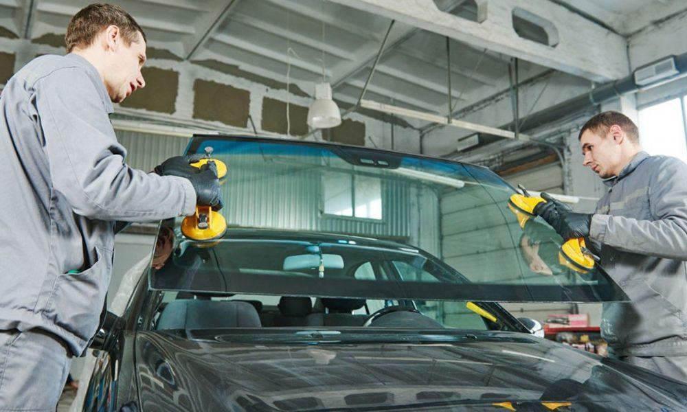 rotura en el parabrisas mitiga el daño hasta tu visita al taller