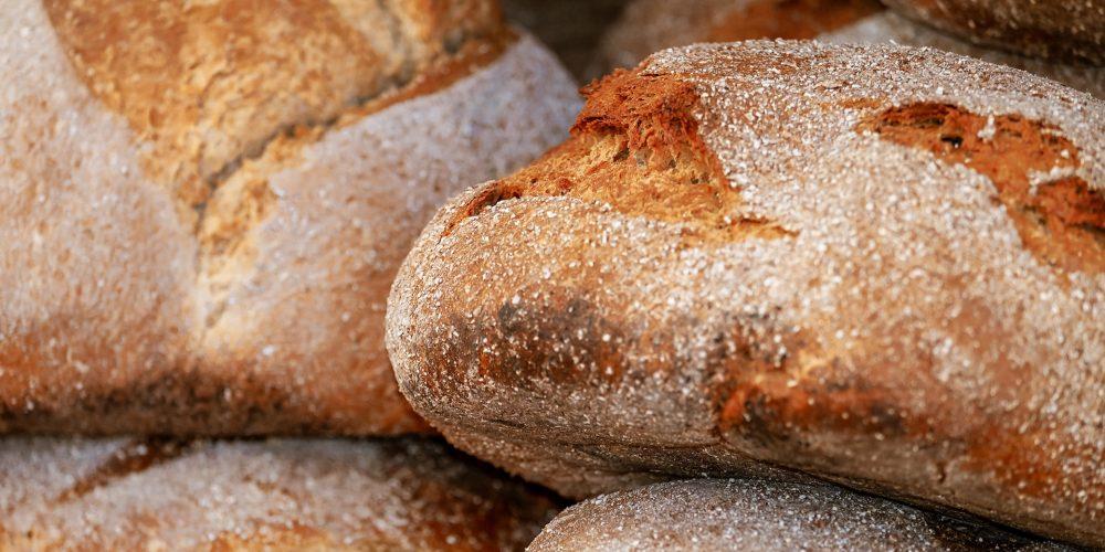 Seguro que no sabes esto sobre el pan