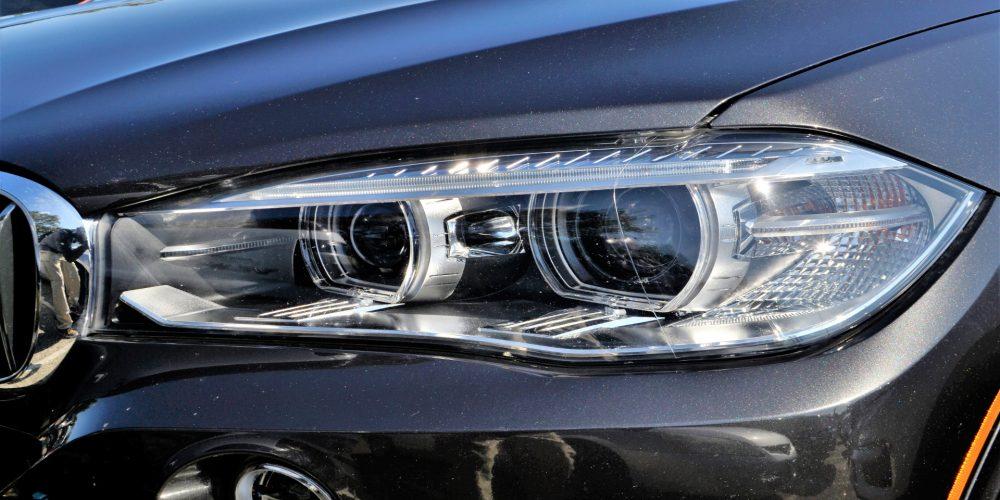 Las nuevas lámparas para faros delanteros que aporta un 120% más de visión