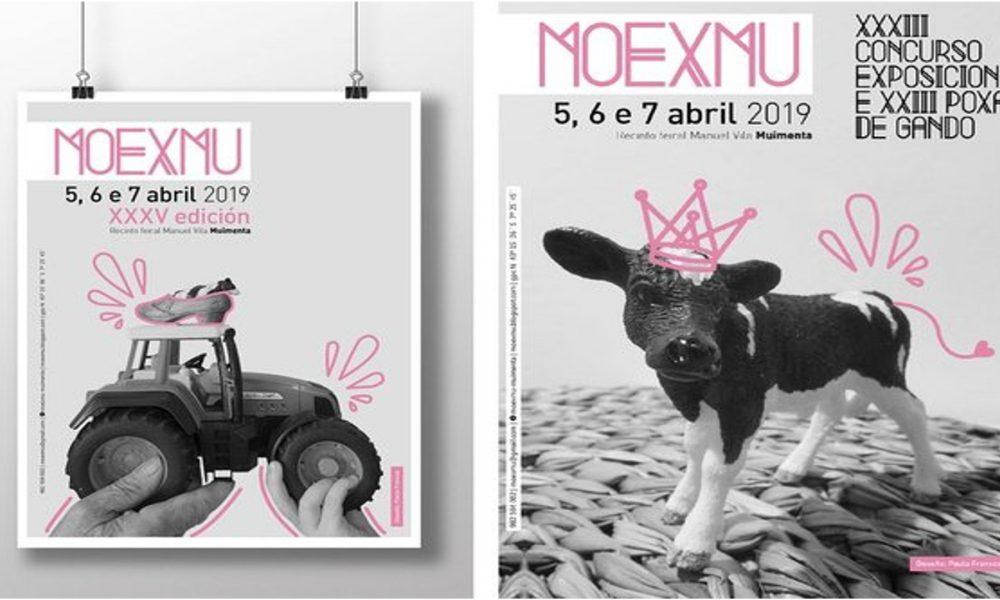 Los dias 5 6 y 7 de abril se celebrara MOEXMU 2019 1920
