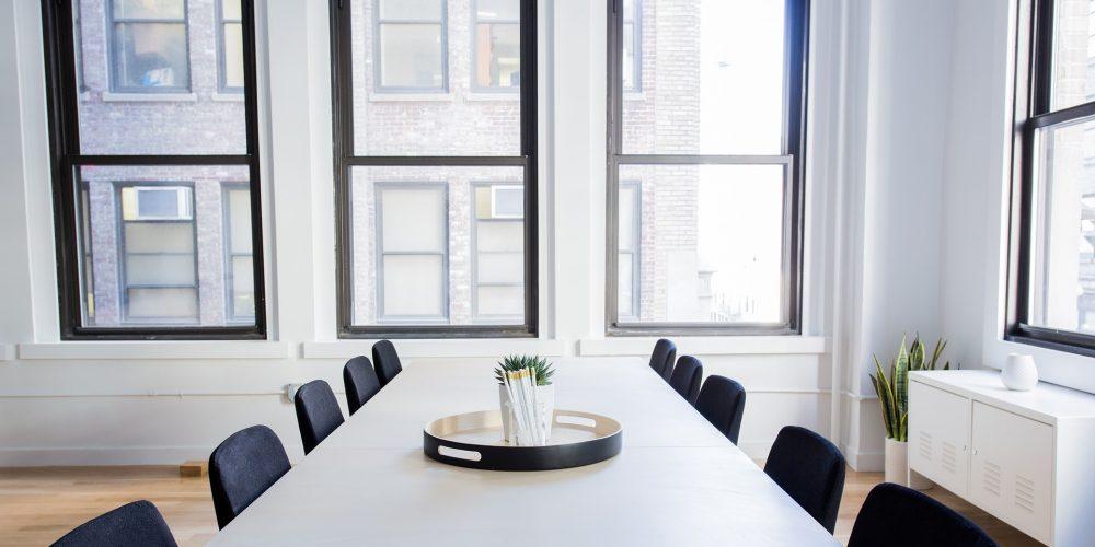Carpintería metálica: Elección de ventanas y aislamiento térmico