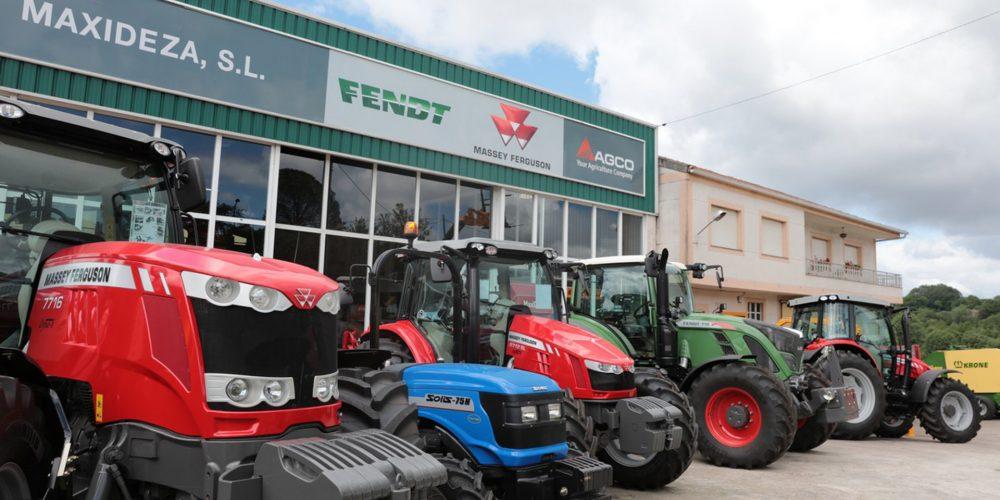 Cómo dar un correcto mantenimiento a un tractor para alargar su vida útil